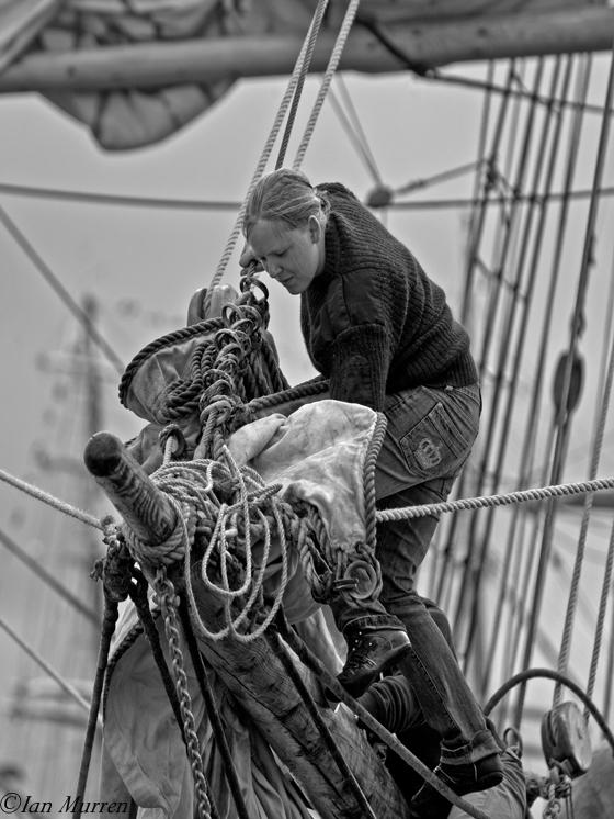Mono 2 - Ship Shape - Ian Murren