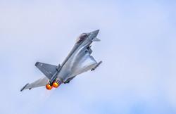 187 - Typhoon  By Tim Baker