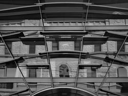 01M; John Houston; Reflected Heritage