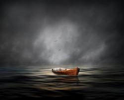 146 - Adrift BY Kathryn J Scorah MPAGB FBPE EFIAP