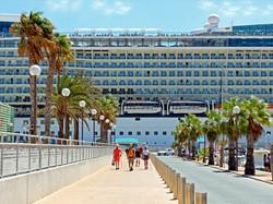DPI 04 Cruise Liner, GlynnMarsden