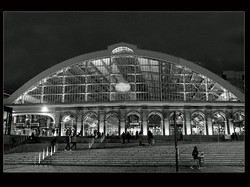 DPI 04 Lime Street station, Eddie Bairstow