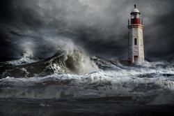 184 - Tempest BY Kathryn J Scorah MPAGB FBPE EFIAP
