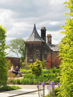 107 - Bridgewater Gardens By John Houston