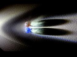 DPI-HC-Two Spheres-Glynn Marsden
