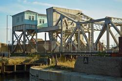 Dock Road Bridge