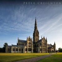 Speaker - Peter Creighton 7th Jan 2016