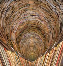 Mark Edwards - Bookworm-hole