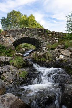 103 - Ashness Bridge - Keswick  By Mark Edwards