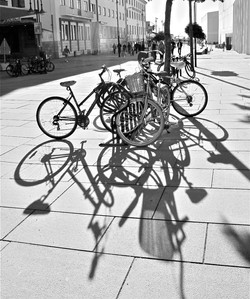 Mon 02 Bikes in Bodo, MichaelMothershaw