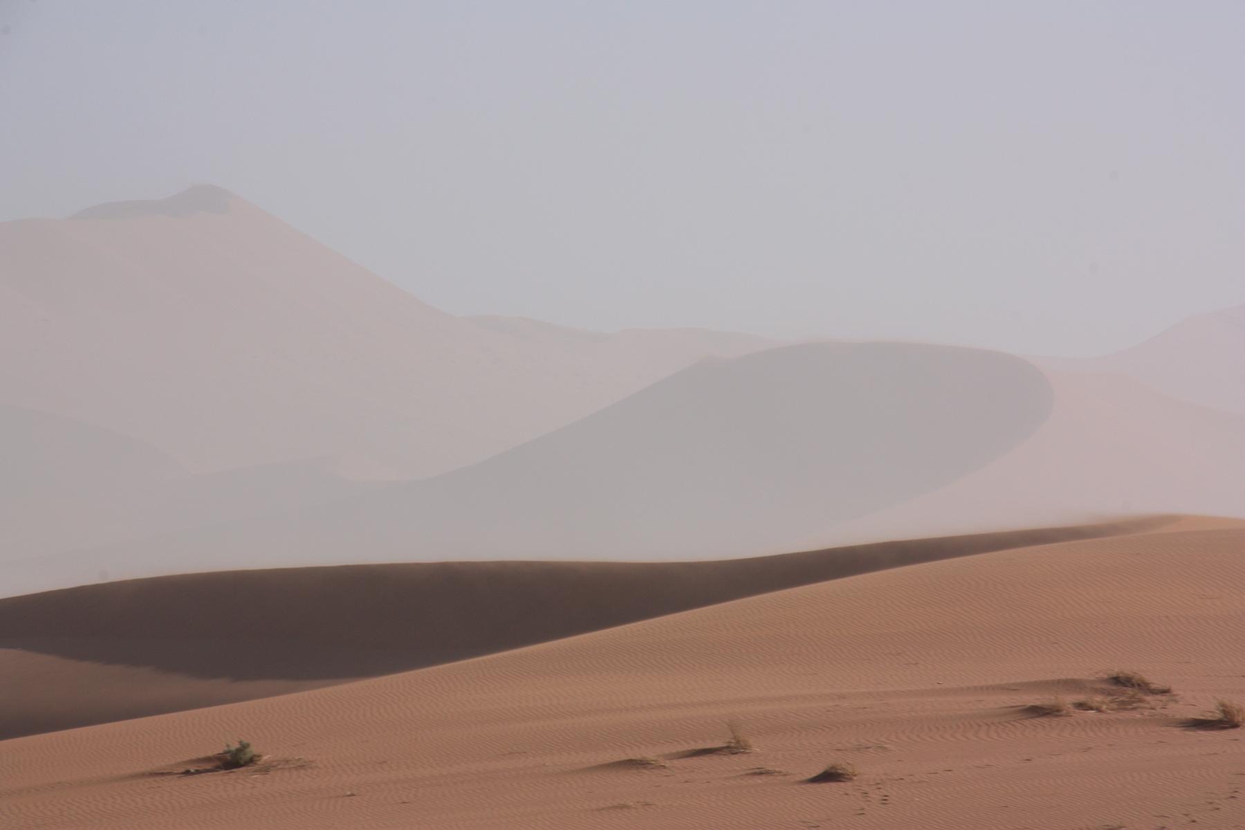 Colour 3rd Sandstorm