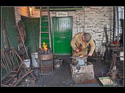 DPI 03 J Blacksmith, Alex Webster