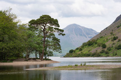 142 - Wast Water - Cumbria  By Mark Edwards
