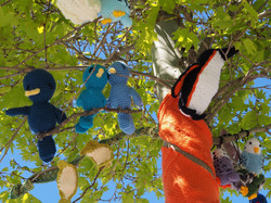 172 - Love birds By John Houston