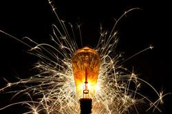 153 - Bright Spark By Amanda Scott-Norton