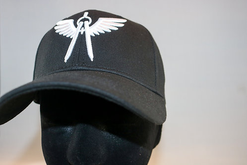 Angels and Architects Ball cap - BLACK