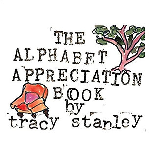 The Alphabet Appreciation Book