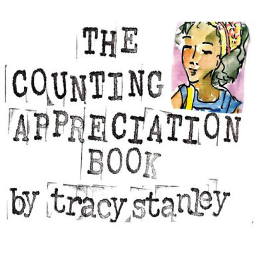 The Counting Appreciation Book