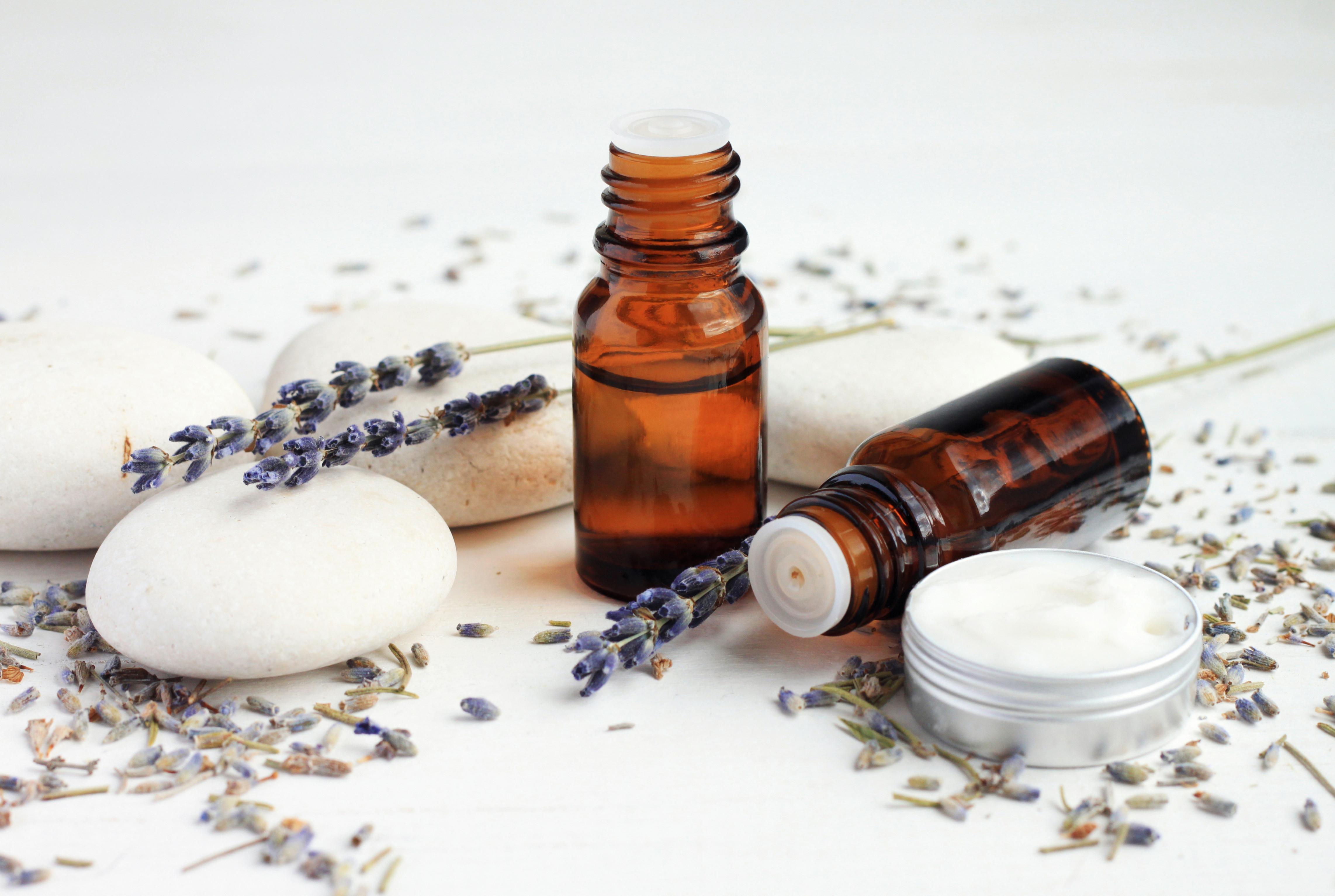 Gérer son stress grâce à l'aromathérapie