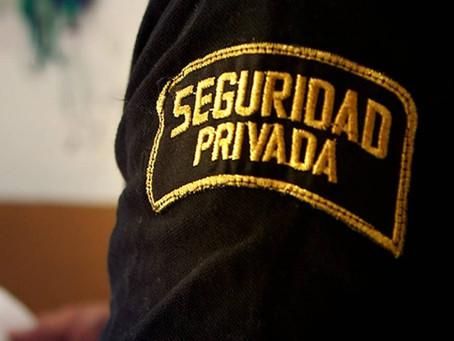 Medidas especiales para servicios de Vigilancia Y Seguridad Privada en Centros Comerciales
