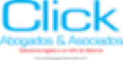 Logo Click Abogados derech urbano