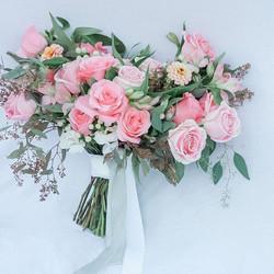 Garden Gathered Bouquets