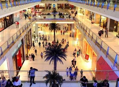 Manejo de datos personales solicitados por los centros comerciales al momento de ingresar