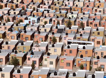 Reconocimiento de viviendas de interés social ubicadas en asentamientos legalizados - Decreto 1333