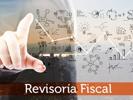 Periodo del revisor fiscal en propiedades horizontales en tiempos de Coronavirus.