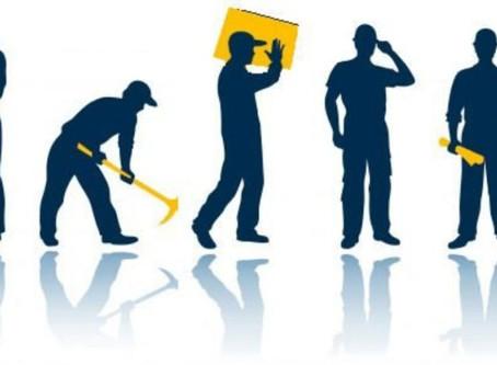 Propiedad horizontal puede ser responsable solidaria por obligaciones laborales de sus contratistas