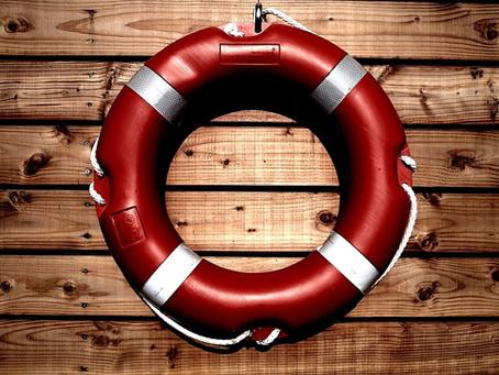 Salvamento a empresas en estado de liquidación inminente - Decreto Legislativo 560 de 2020
