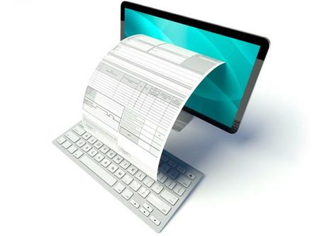 Decreto 1154 reglamenta la circulación electrónica de la factura electrónica como título valor