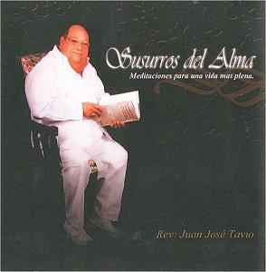 CD: Susurros del Alma