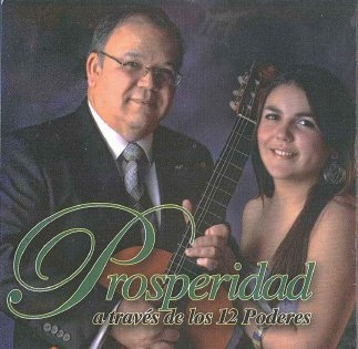 CD: Prosperidad a través de los 12 Poderes