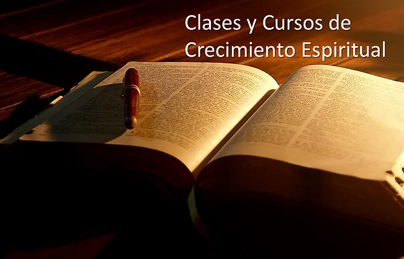 Clases y Cursos sin créditos