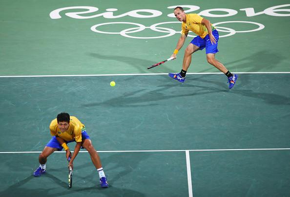 Novak Djokovic que se cuide