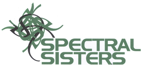 Spectral Sisters Logo