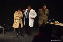 2014 SSP 10 Minute Play Festival