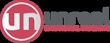 UNREAL logo - whole - RR-G-R - (20cm).pn