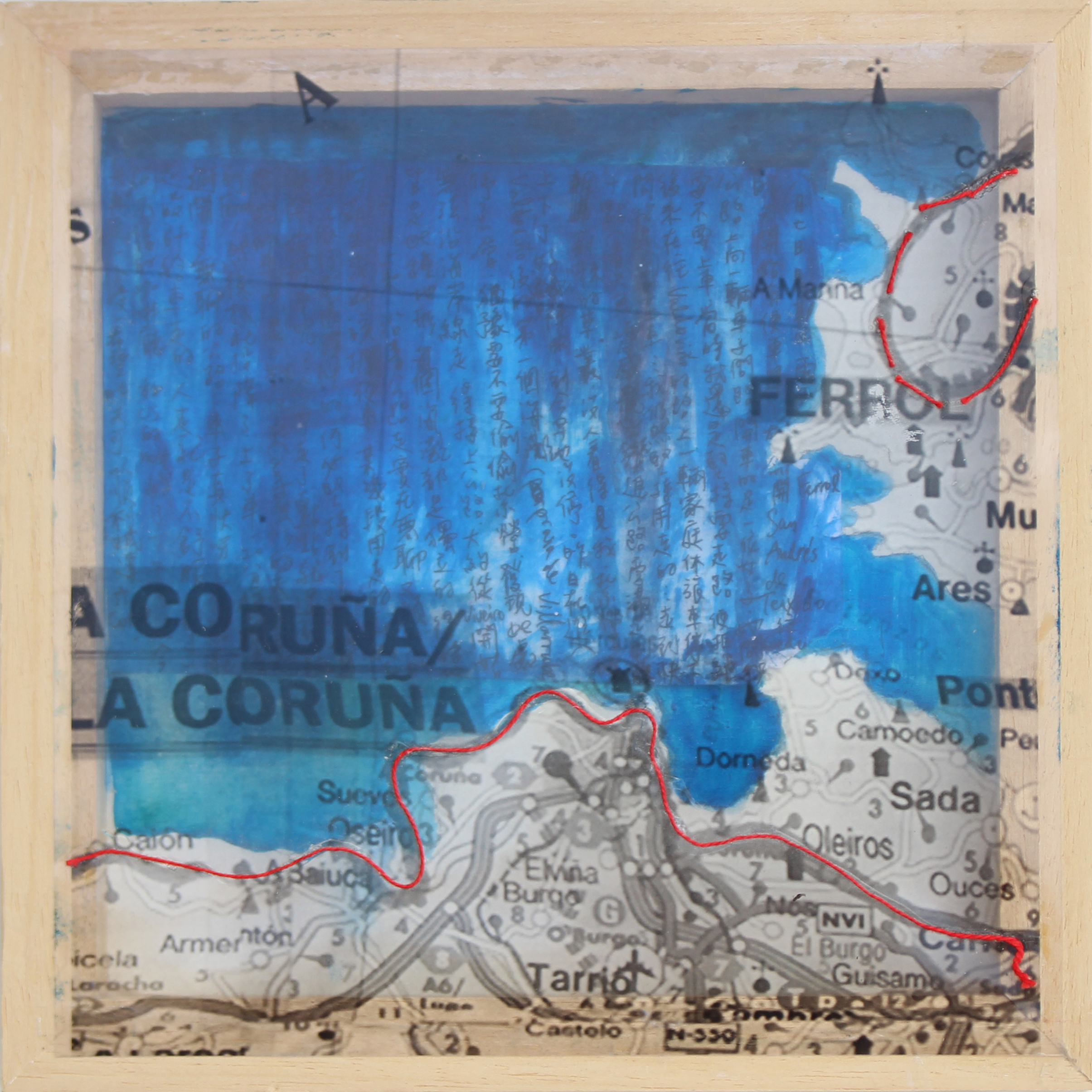 19 Pontedeume-A Coruña