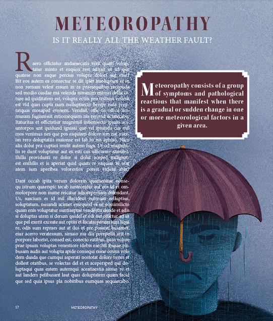 "magazine page_""METEOROPATHY"""