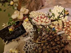 Tree Dessert Bar