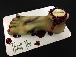 Zombie Foot