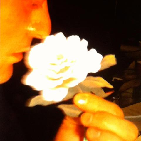 Scent of Paper Rose