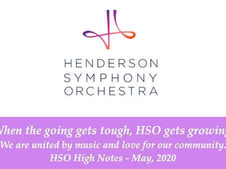 HSO High Notes