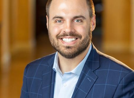 Meet New HSO Board Member, Travis Docyk
