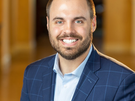 Meet New HSO Board Member, Travis Docyk