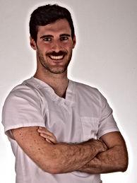 Dr. Pablo del Lirio, Ortodoncista, especializado en Invisaling.
