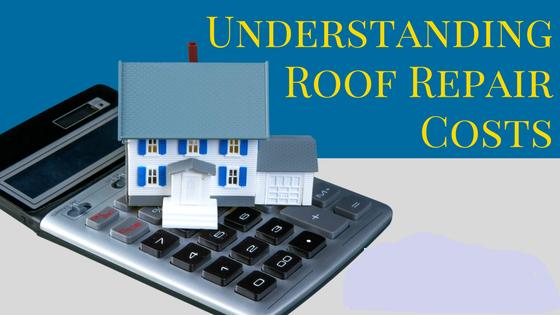 Understanding Roof Repair Costs