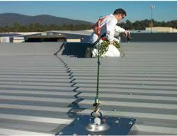 Rooftop Safety at ADCO